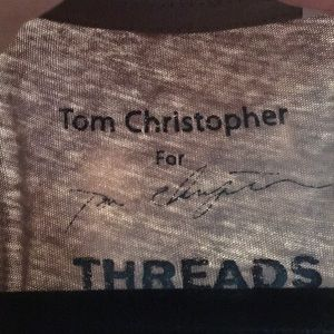 Threads 4 Thought Shirts - Men's graphic tee